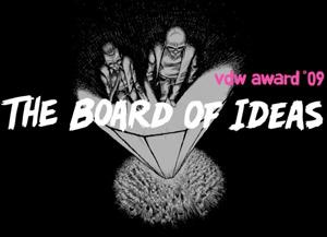 DSG gewinnt beim VDW Award