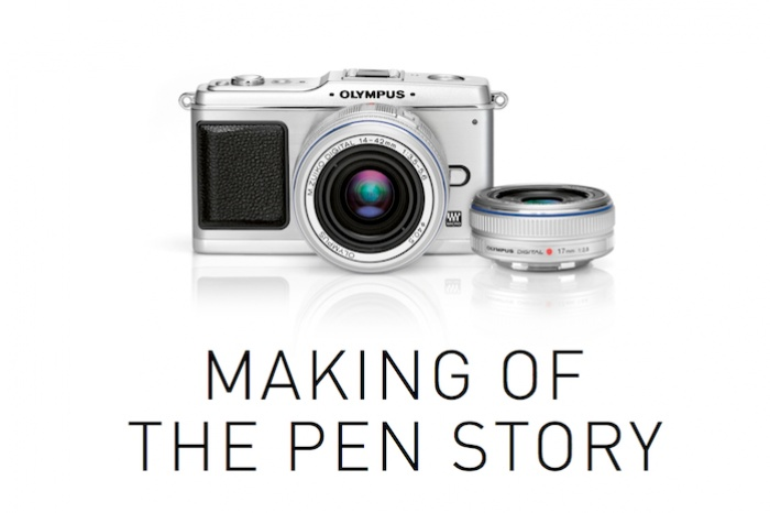 Making of PEN Story