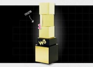 W3 AWARD 2010