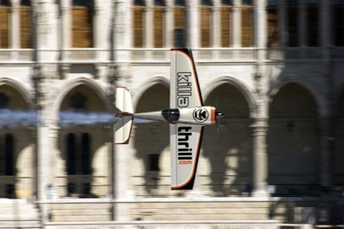Killathrill Airracer